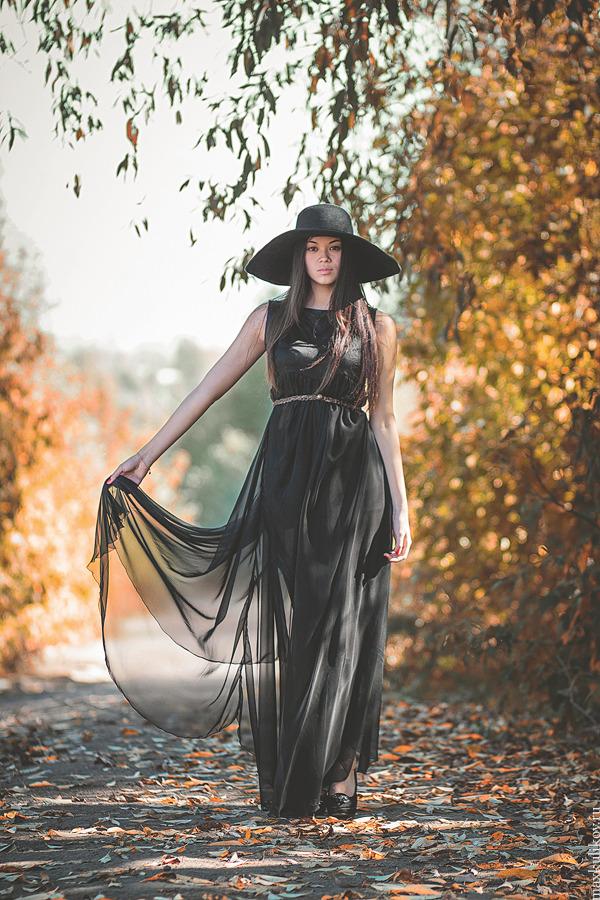 Осенний воздух.... Изображение №1.