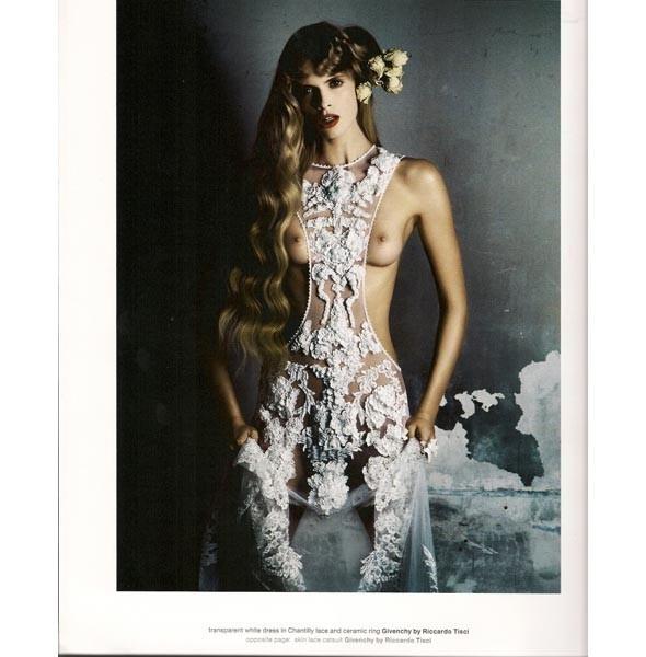 Новые съемки: i-D, Vogue, The Gentlewoman и другие. Изображение № 58.