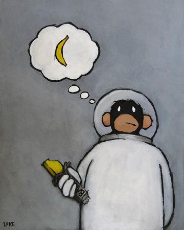 LUKE CHUEH – несправедливый взрослый мир. Изображение № 10.