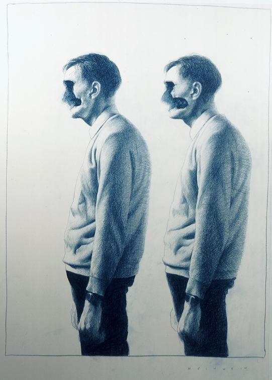 Gottfried Helnwein. Изображение № 10.