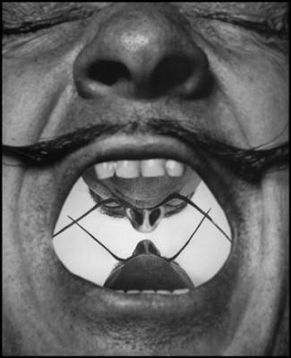 Сюрреализм в фотографии. Изображение № 14.