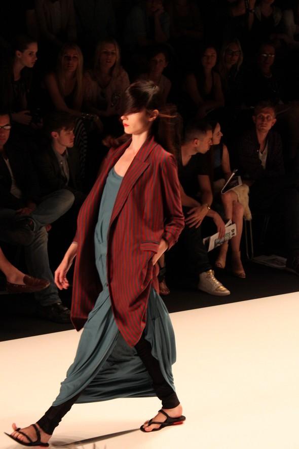 Показ A.F.Vandevorst на Неделе моды в Берлине. Изображение № 28.