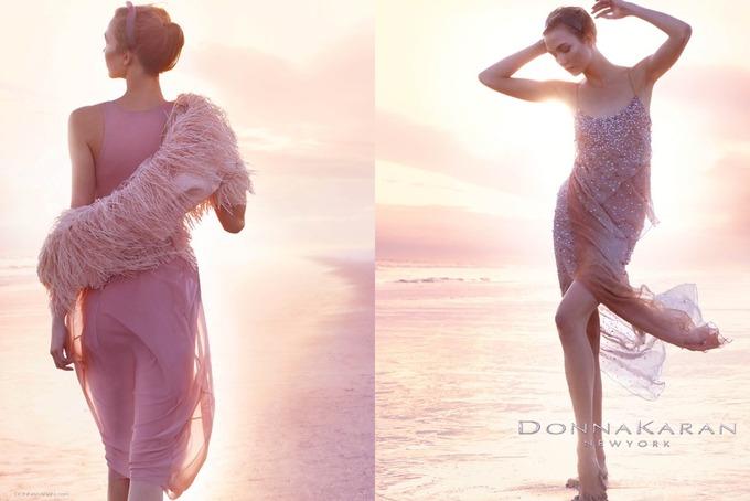 Вышли превью кампаний Burberry, Givenchy и других марок. Изображение № 7.
