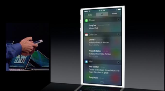 Трансляция: Apple представляет новую iOS и другие продукты. Изображение № 20.