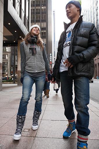Кампания: Adidas Originals Winter 2011. Изображение № 5.
