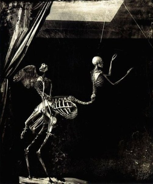 Peter Witkin. Изображение № 9.