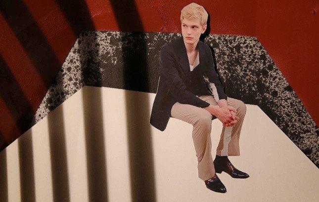 Вышел лукбук Prada из серии Real Fantasies. Изображение № 25.