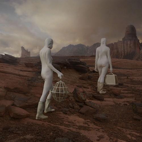 Изображение 3. Марс атакует!.. Изображение № 3.