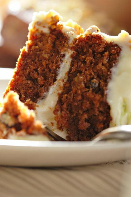 Carrot Cake. Изображение № 1.