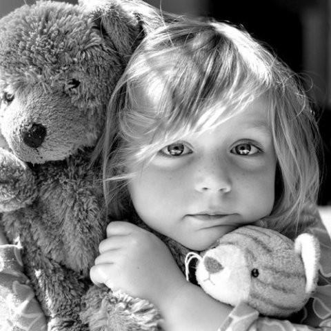 Детство, похожее наигрушечных пупсов. byJaime Monfort. Изображение № 25.