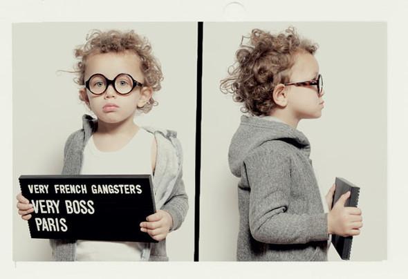 Бандито- гангстерито от Very French Gangsters. Изображение № 7.