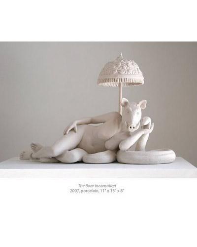 Изображение 153. 14 современных скульпторов.. Изображение № 158.