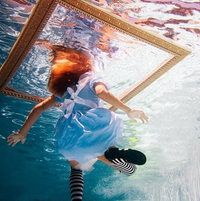 Алиса под водой. Изображение № 3.