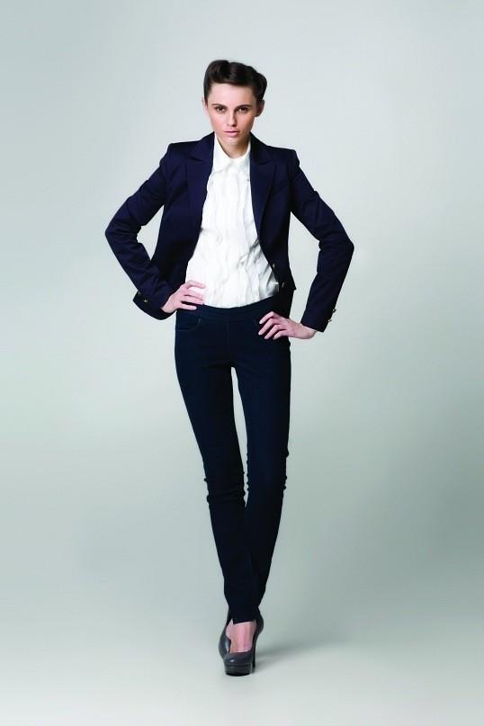 Лукбук: Kira Plastinina FW 2011. Изображение № 17.