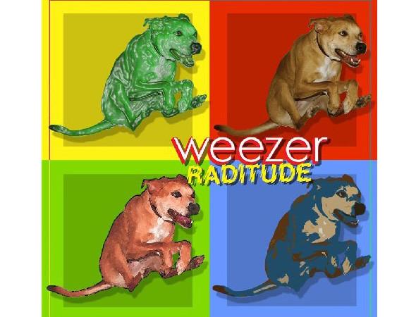 Журнал Spin Magсошел сума вместе сгруппой Weezer. Изображение № 9.