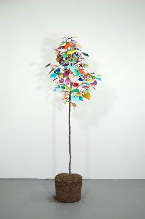 Новые имена: 30 художников, которых будут обсуждать в 2012-м. Изображение № 218.