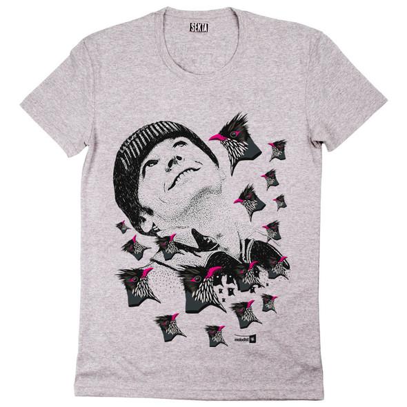 10 футболок со знаменитостями. Изображение № 2.