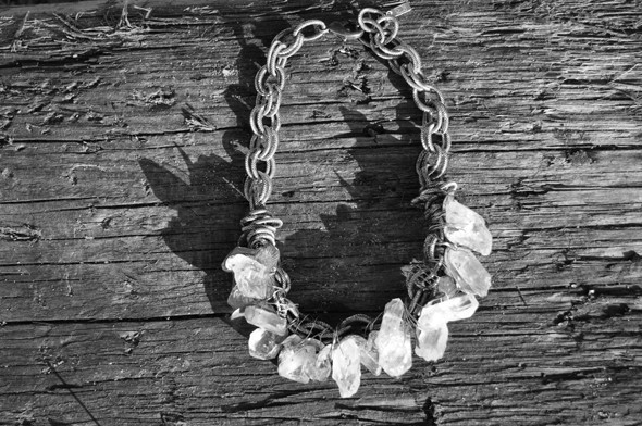 Небо в алмазах: 10 молодых марок украшений, часть 1. Изображение № 105.