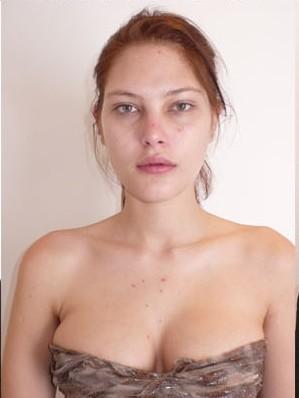 Модельная внешность. Изображение № 34.