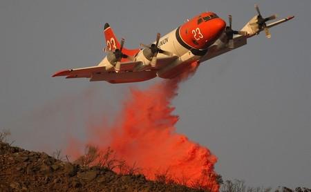 Пожары вКалифорнии. Изображение № 7.