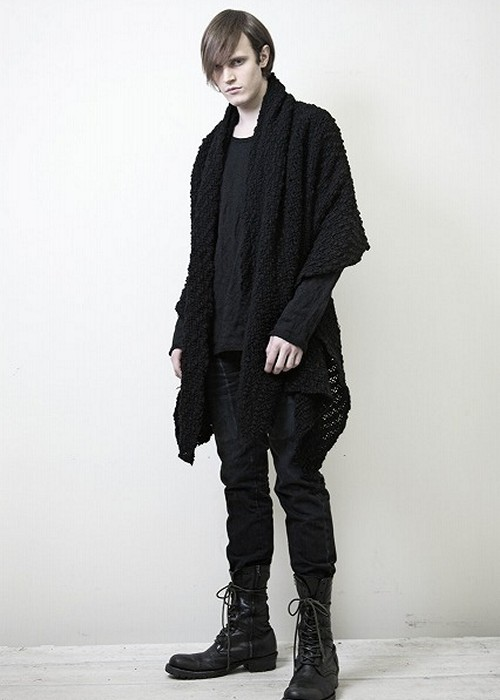 NUDE AW 2011 HOMME. Изображение № 4.