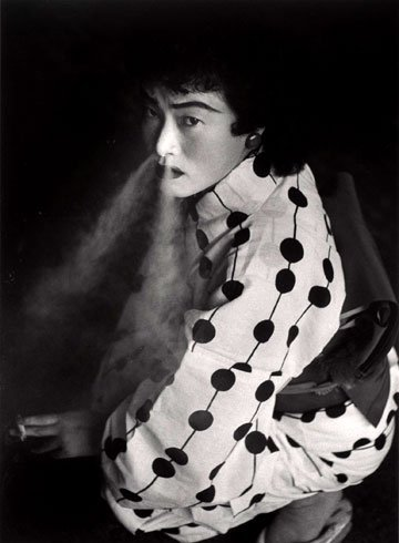 "Shomei Tomatsu ""Postwar photography"". Изображение № 10."