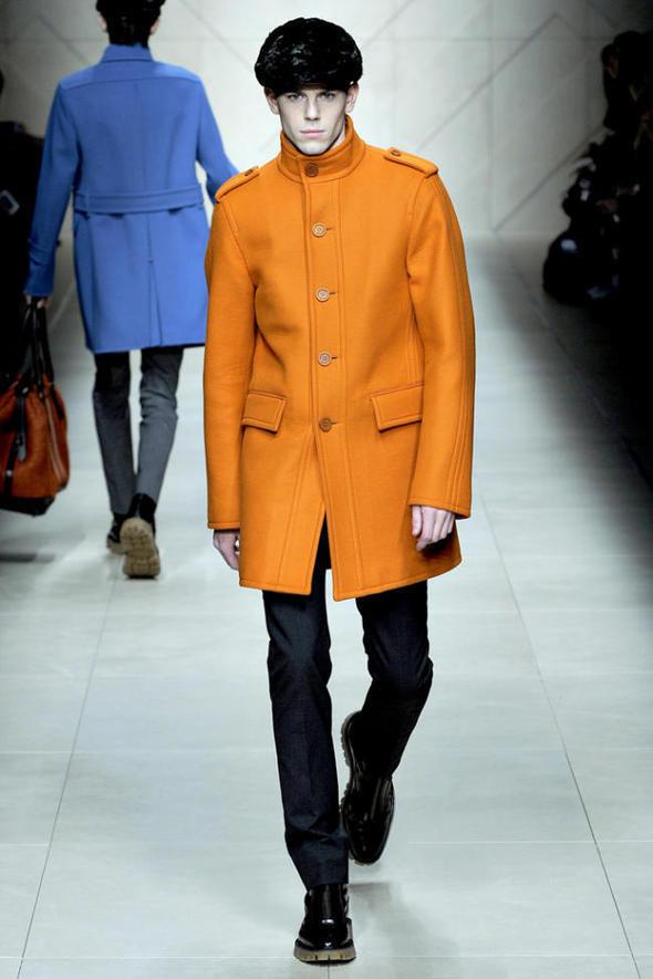 Изображение 23. Milan Fashion Week. Часть 1.. Изображение № 39.