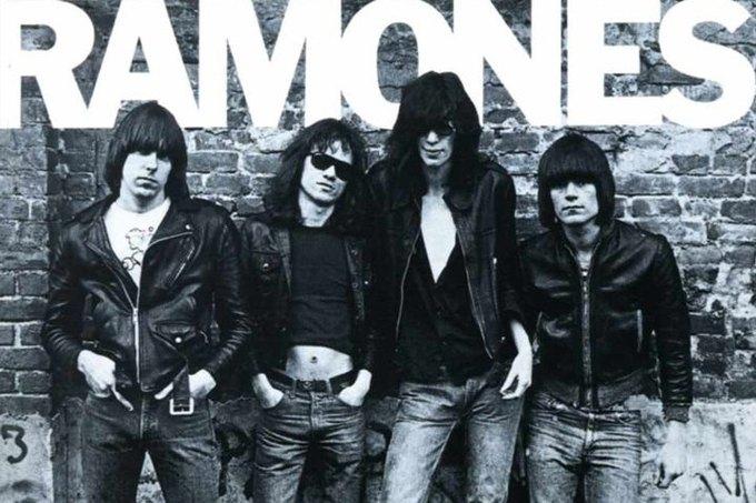 Слух: Мартин Скорсезе снимет фильм об истории The Ramones. Изображение № 1.