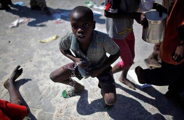 Разрушать природе на Гаити уже просто нечего!. Изображение № 29.