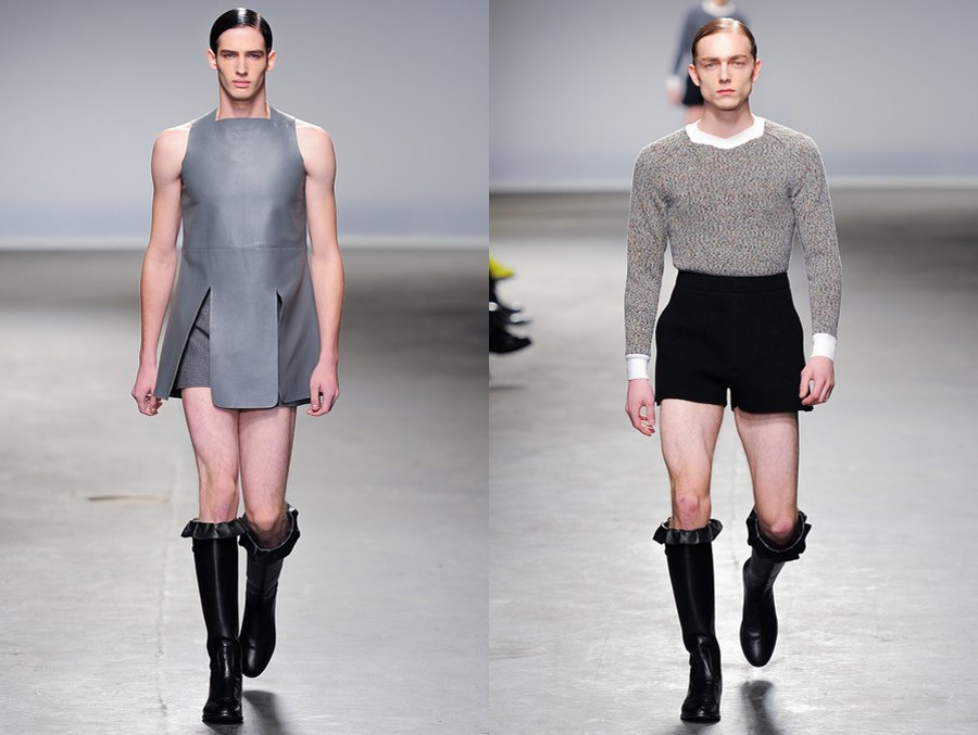 London Fashion Week: День 3. Изображение № 10.