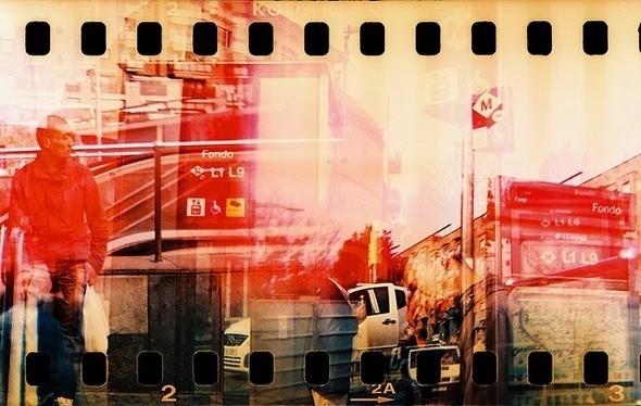 Изображение 1. Rediscover our Barcelona.. Изображение № 1.