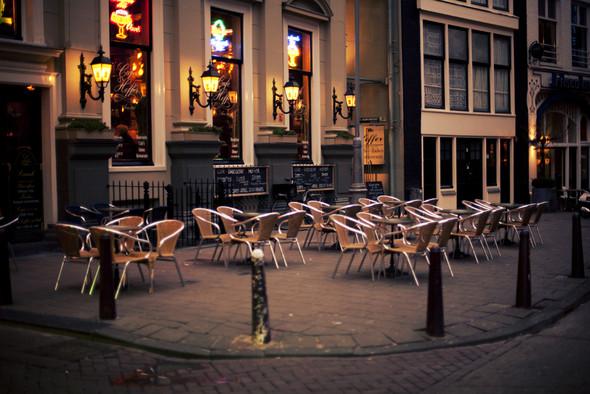 Амстердам. Изображение № 43.