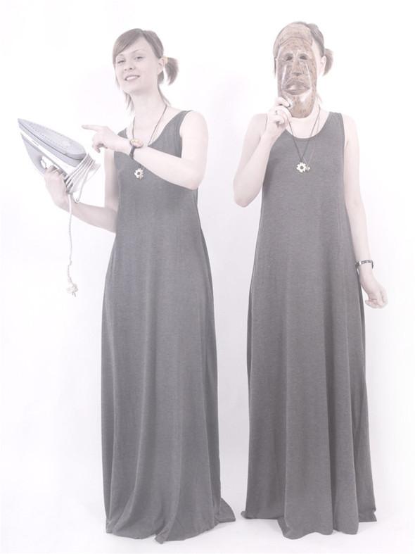Юбки и платья от Ksenia Fiction в Fun People. Изображение № 2.