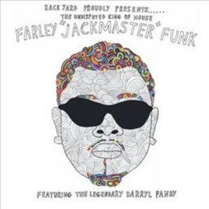 """Farley """"Jackmaster"""" Funk. Изображение № 13."""