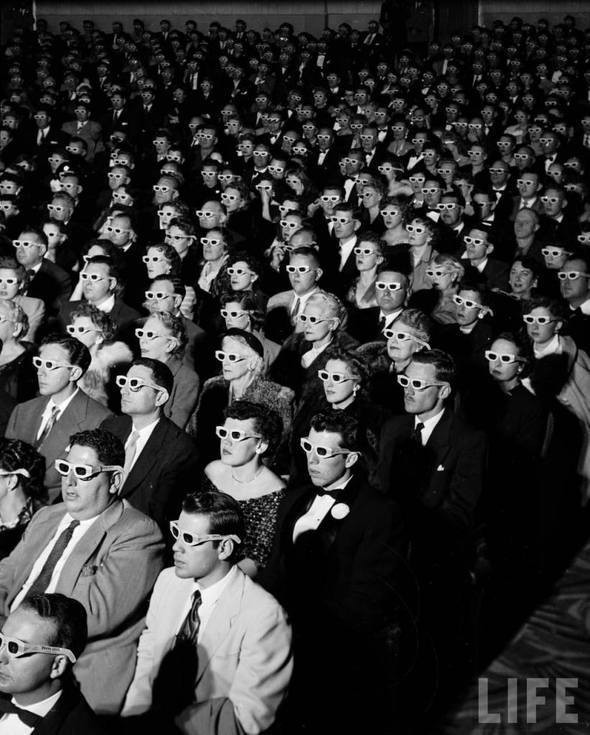 Изображение 8. 3D технологии в кино: все новое – это хорошо забытое старое.. Изображение № 6.