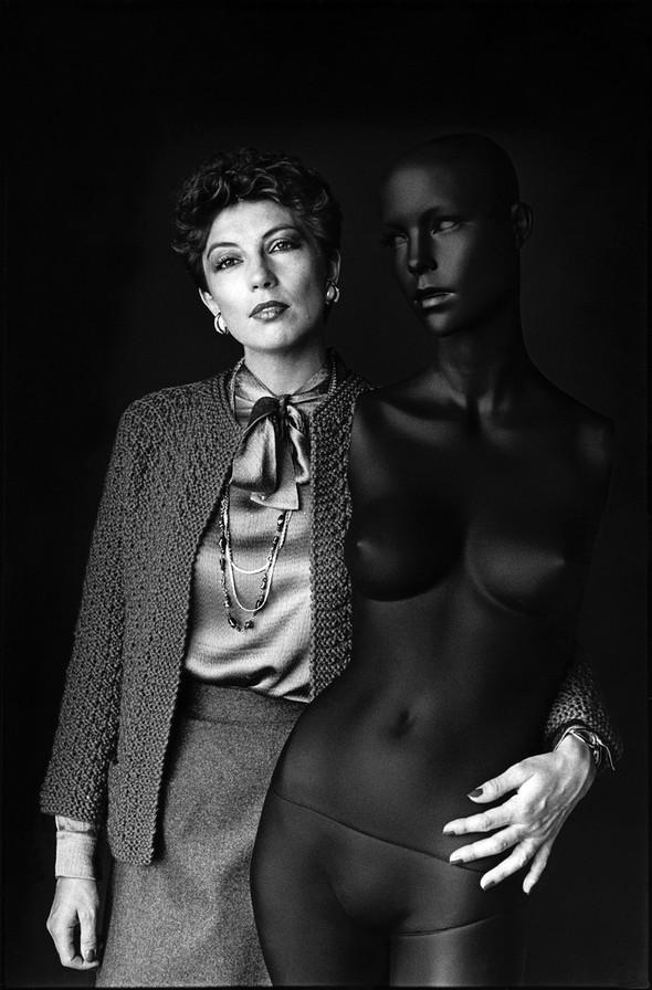 Черно-белая страсть. Изображение № 30.