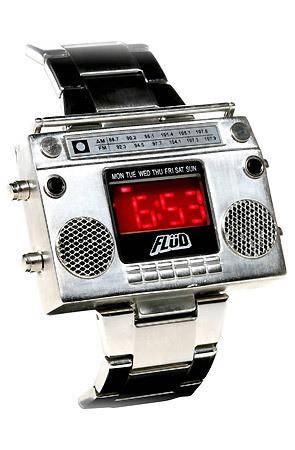 Часы отFlud Watch. Изображение № 5.