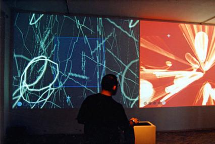 XI Медиа Форум ММКФ: Prix Ars Electronica. Изображение № 1.