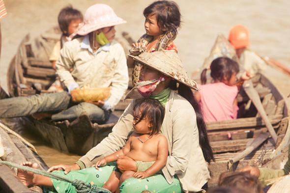 Изображение 55. Vietnam/Cambodga.. Изображение № 55.