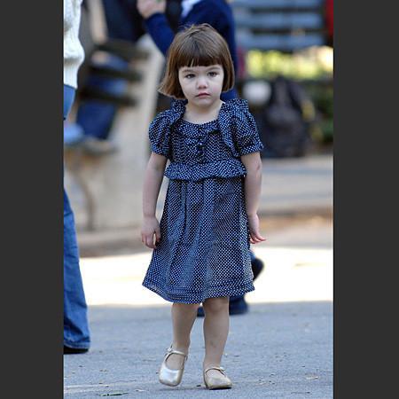 Детская мода: встиле Сури Круз. Изображение № 6.