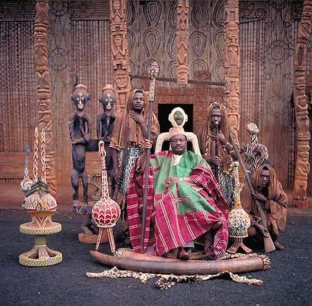 """Kings ofAfrica"" отДаниэля Лэнэ. Изображение № 1."