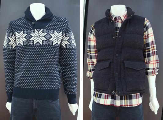 Коллекция Woolrich Woolen Mills F/W2011-2012. Изображение № 36.