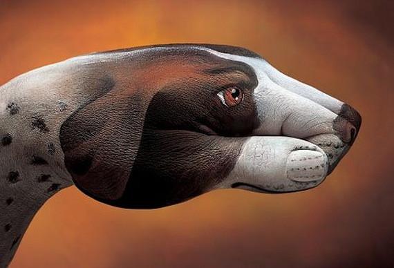 Изображение 20. Guido Daniele: холсты из рук.. Изображение № 20.