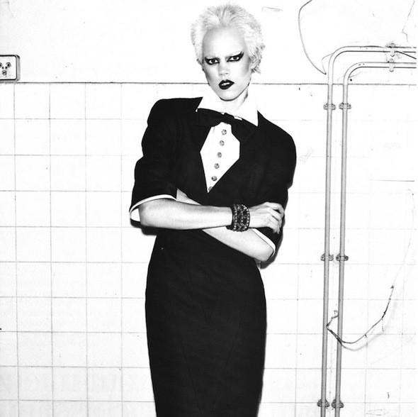 5 новых съемок: Dossier, Muse и Vogue. Изображение № 62.