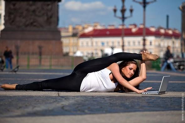 Dance-Petersburg 1. Изображение № 32.
