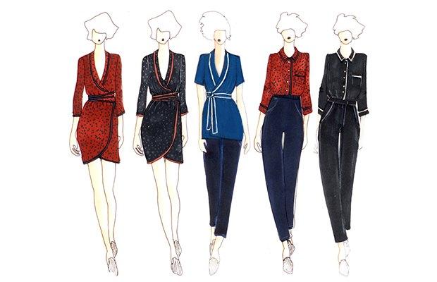 С иголочки:  11 дизайнерских униформ. Изображение № 17.
