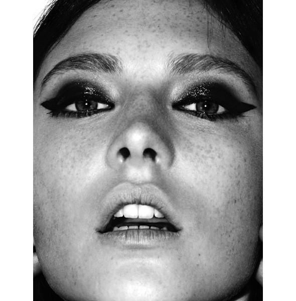 5 новых съемок: Harper's Bazaar, Qvest, POP и Vogue. Изображение № 47.
