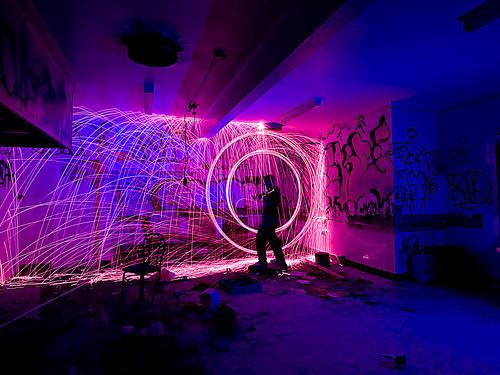 Lightpainting. Изображение № 23.