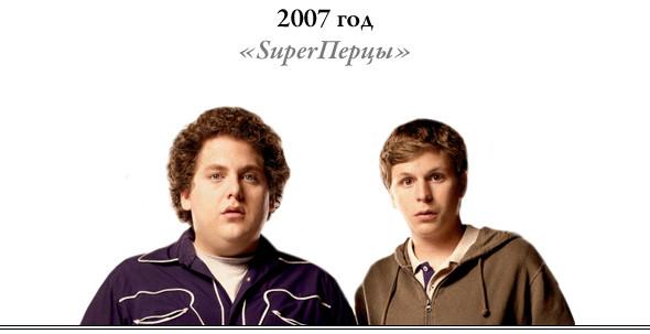 Нежный возраст: Герои подростковых комедий за всю историю жанра. Изображение №135.