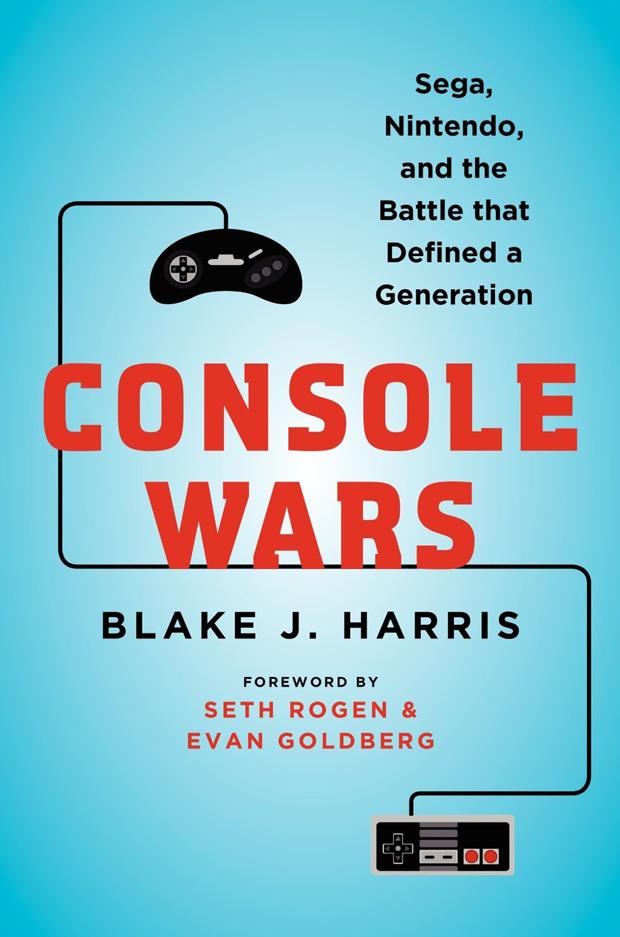 Sony снимет фильм про войну консолей. Изображение № 1.